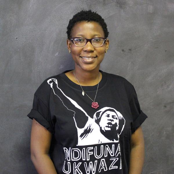 Hopolang Selebalo - Ndifuna Ukwazi
